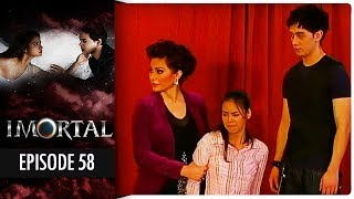 Imortal - Episode 58