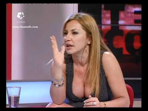 Cristina Tárrega El último Fichaje De Sálvame Como Experta En