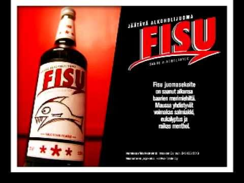 Elastinen - Fisuu Remade (TN32)