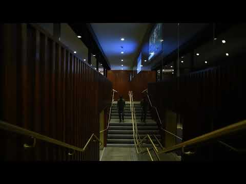 Welcome To GFT - Look Inside Glasgow Film Theatre