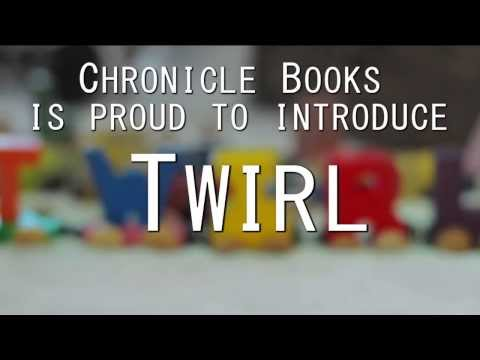 Chronicle Books is proud to introduce Twirl