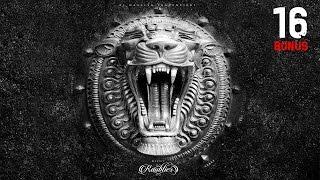 MASSIV - PROTOTYP ROBOTER - BONUSTRACK 16 - 'RAUBTIER' ALBUM