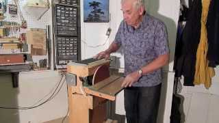 Belt Disc Sander Part 1 Of 2
