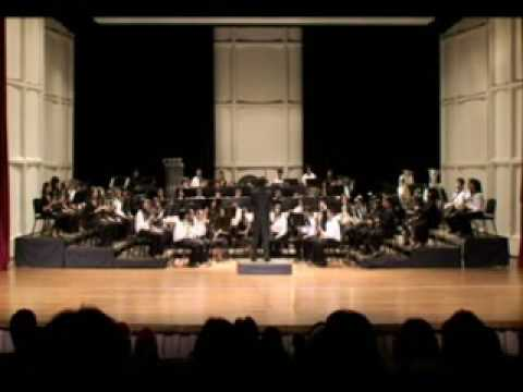 Into the Storm - Pearl City High School Concert Band