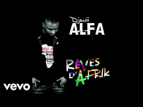 Djanii Alfa - Dans mon rêve (Audio)