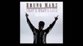 Bruno Mars feat Ludacris  Gucci Mane  Thats What I Like Remix Audio