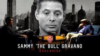 "Sammy ""The Bull"" Gravano - Valuetainment Exclusive Teaser"