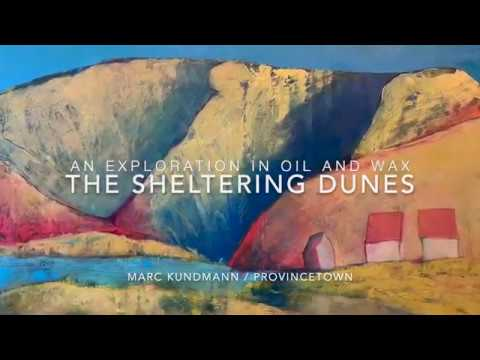 The Sheltering Dunes
