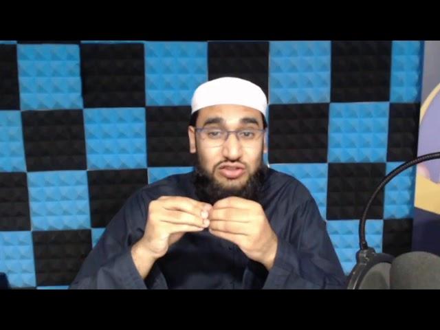 Ten Days of Dhu Al-Hijjah - Maulana Mohammed Ahmed