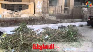 الأسايطة    شاهد القمامة تغزو شوارع أسيوط