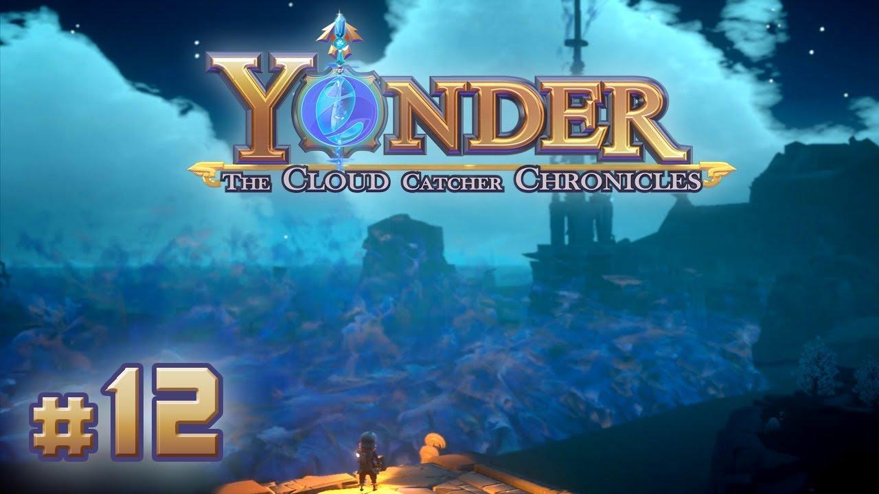 Yonder Deutsch
