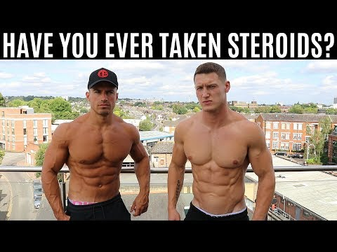 Have You Ever Taken Steroids? | Q&A ft. Mike Thurston