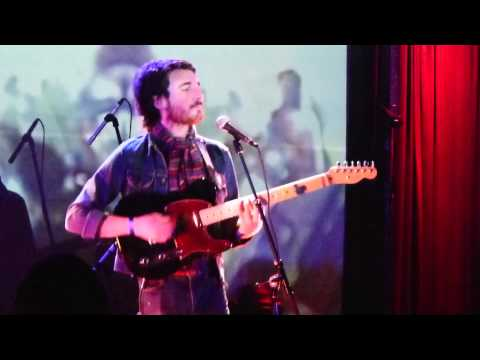 "Wyatt Blair- ""Sweet Operator"" (talkin' on the telephone) @ the Echoplex 2-19-13"