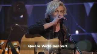 r5 smile acoustic subtitulada a espaol