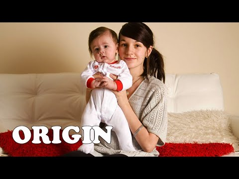 Baby Blues And Sleepless Nights At 15 | Underage and Pregnant | Full Episode | Origin