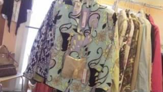 Spring 2011 Preview - The Cedar Chest Consignment Shop, Clinton Ct