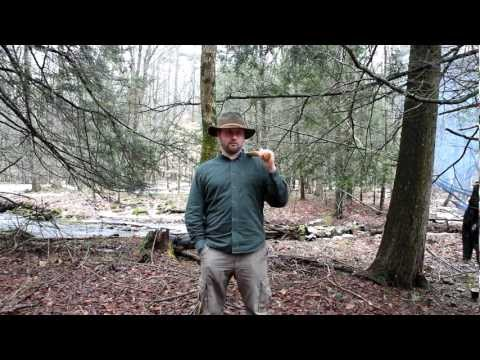 Frost River Pack, New Kuksa, Bush Class USA, My Face