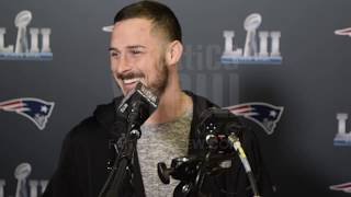 Danny Amendola tells the story of how he met Olivia Culpo