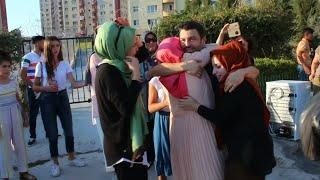 Amnesty-Ehrenvorsitzender Kilic in der Türkei wieder auf freiem Fuß