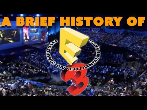 How E3 Became Gaming's Biggest Event! - The Know Gaming News