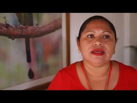 Taller de capacitación en salud sexual y reproductiva en situaciones de emergencia