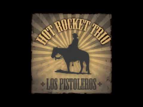 Hot Rocket Trio: The Ballad Of Johnny Dollar