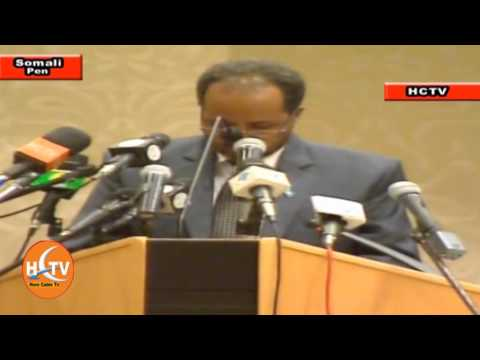 Xuska 40 Guurada Farta Soomaliga Djibouti HD