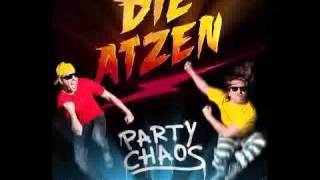 Die Atzen - Schick deine Butter (Party Chaos).flv