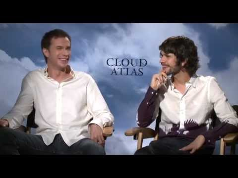 James D'Arcy and Ben Whishaw .mp4.
