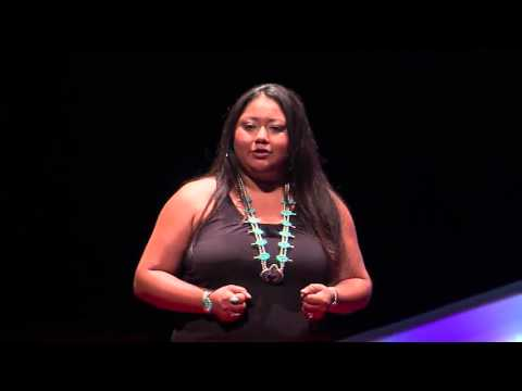 Ohkay Owingeh: From the Earth a Home, From the Past a Future | Jodie Martinez | TEDxABQ