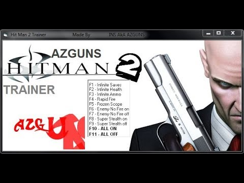 Cheats for hitman 2 silent assassin pc game clams casino dip recipe