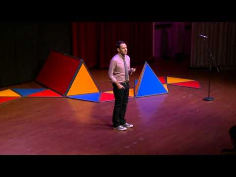 Redefining Philanthropy - Adam Hummel at TEDxYouth@Toronto