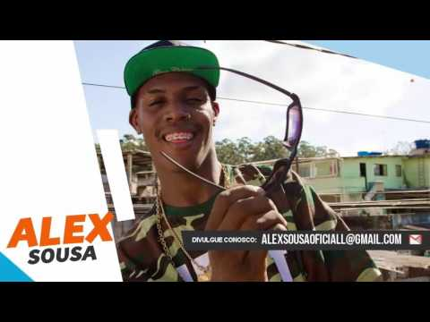 MC Kekel -  Depois Que Conheci o Mandela   (DJ André Mendes )  2016