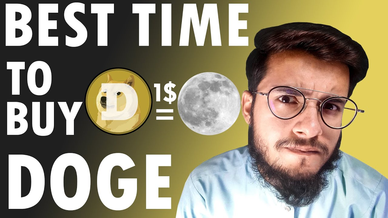 Buy DogeCoin NOW   DogeCoin Prediction   Dogecoin To The ...
