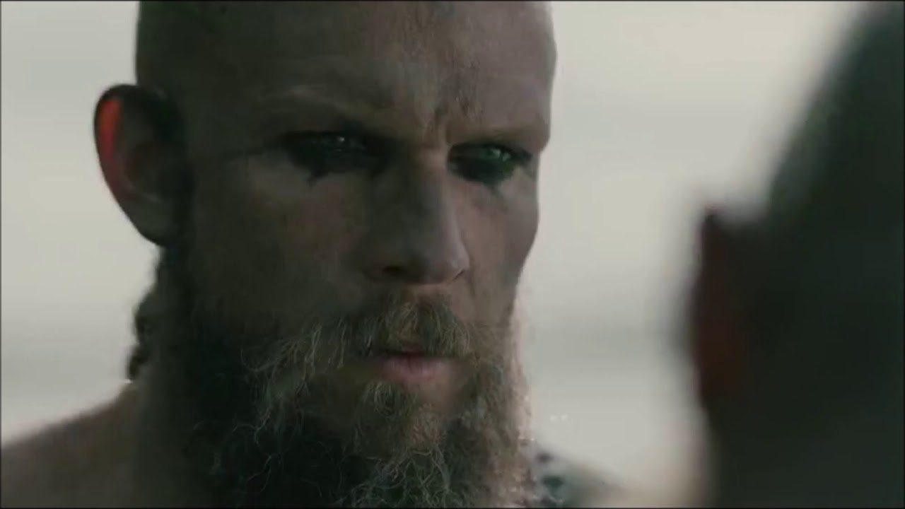 Vikings Staffel 4 Folge 14