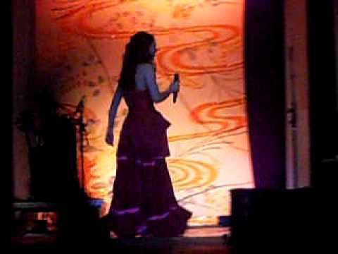 Roberta Sá - Eu Sambo Mesmo (Recife, 27/02/2010)