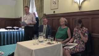 Cultural Value and Social Capital Report
