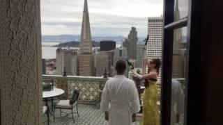 Сан-Франциско. Утро по-богатому! Орёл и Решка. Перезагрузка