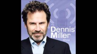 Dennis Miller Rips Liberal Caller That Accuses Him of Hating Democrats