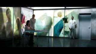 Гостья - Трейлер №2 (дублированный) 1080p
