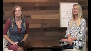 Matchmaking Ministry with Kristina Lynn