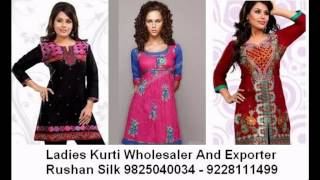Wholesale Ladies Designer Indian Kurtis,kurtis Manufacturers