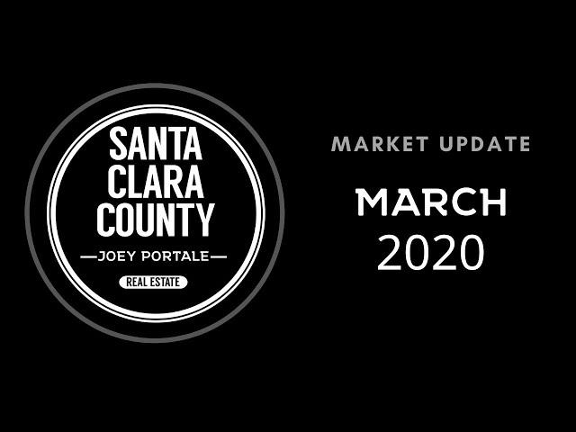 Santa Clara County Market Update: 2020