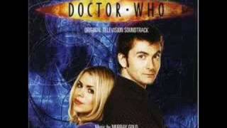 Doctor who Rose's Theme Resimi