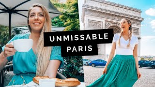 PARIS Travel Guide: Best Things to See, Do & Eat! Episode 1| Little Grey Box