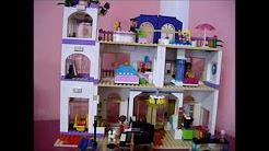 Lego hotel - Lego friends grand hotel cz  f83d9f25675