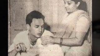 Aye dil e aawara chal..Dr. Vidya-Mukesh-Majrooh Sultanpuri -S D Burman..a tribute