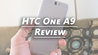 htc one a9 review good for the right person