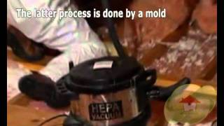 Distinguishing a Mold Tester from a Mold Remediator