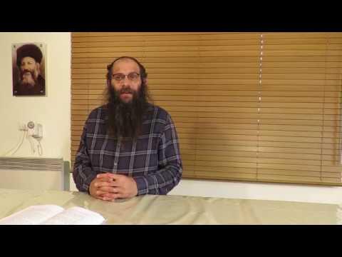 הרב נתן אופנר | מסילת ישרים זהירות (3)